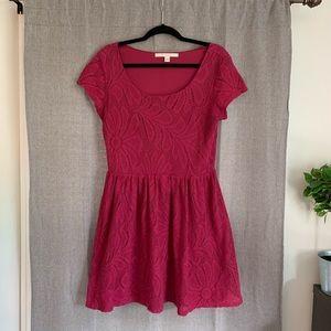 Lauren Conrad Mini Dress